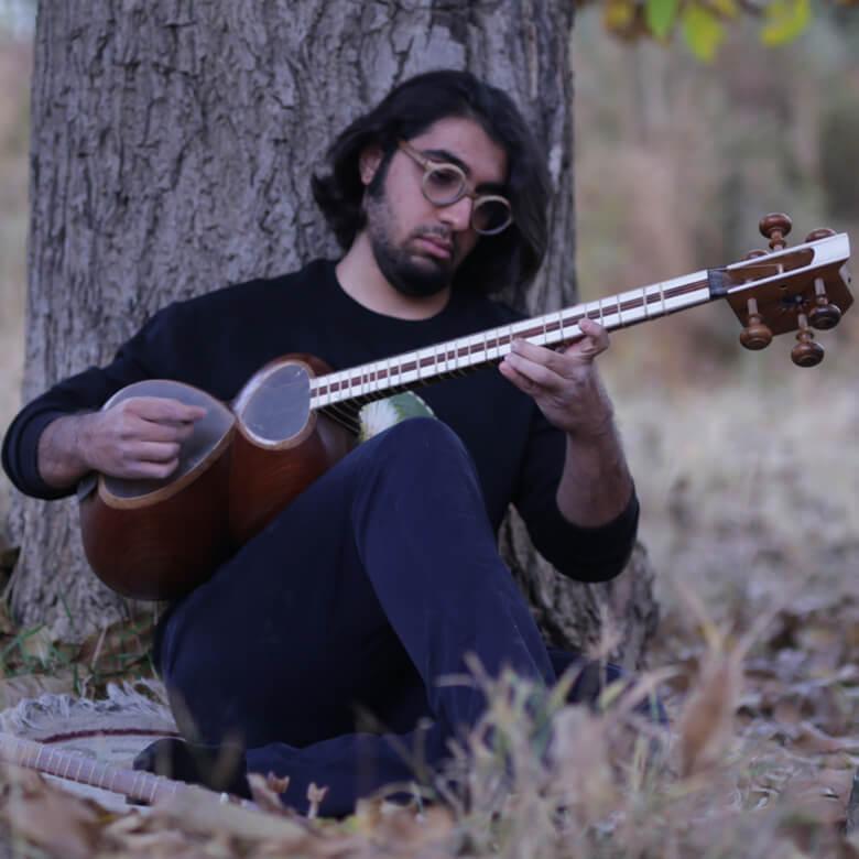 Ali Rahmatpour Music