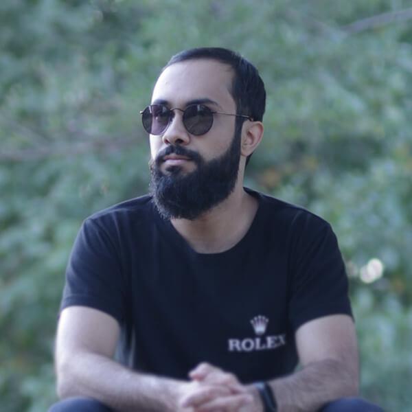 Erfan Pardisan Life